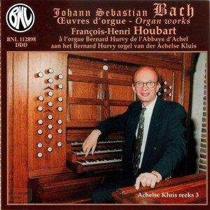 Bach: L'orgue Bernard Hurvy de l'Abbaye d'Achel