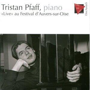Tristan Pfaff, live
