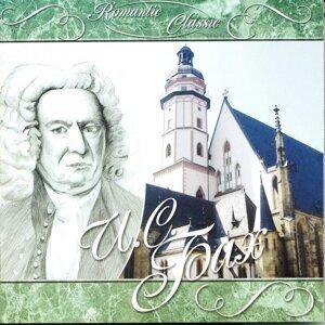 Romantic Classic - Johann Sebastian Bach