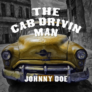 The Cab Drivin' Man
