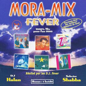 Mora-Mix Fever Vol.1
