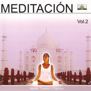 Meditación Vol. 2 (Mente, Cuerpo y Espíritu)
