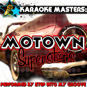 Karaoke Masters: Motown Superstars
