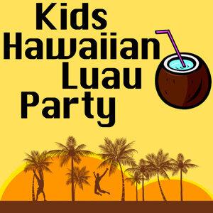 Kids Hawaiian Luau Party