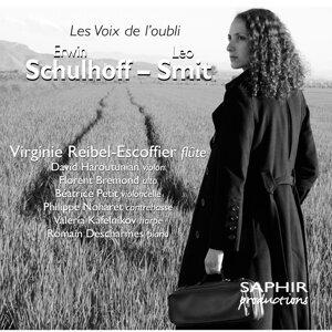 Schulhoff & Smit : Les voix de l'oubli