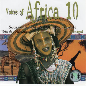 Voices of Africa - Volume 10