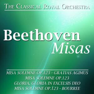Clásica-Beethoven (Misas)