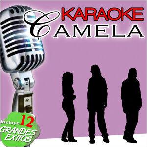Karaoke Camela Sueños Inalcanzables Playback
