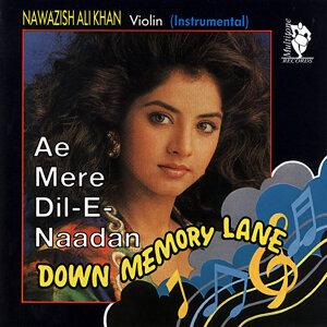 Down Memory Lane - Ae Mere Dil -E- Naadan
