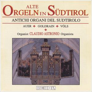 Alte Orgeln in Südtirol