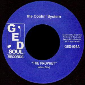 The Prophet / Dracula