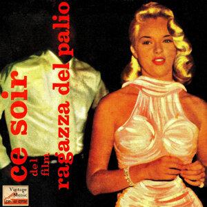 Vintage Jazz No. 151 - EP: La Ragazza Del Palio