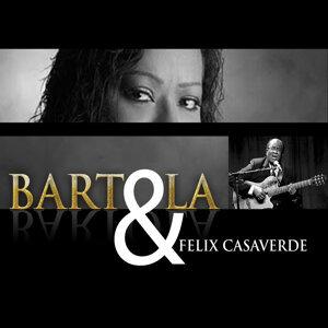 Bartola & Félix Casaverde