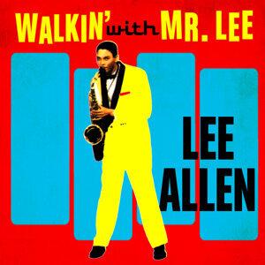 Walkin' With Mr. Lee