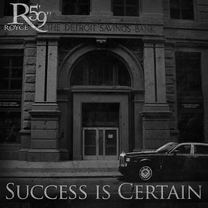 Success Is Certain (Deluxe Version) [Clean]