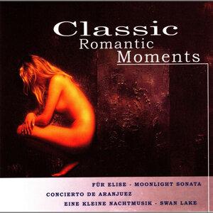 Classic Romantic Melodies