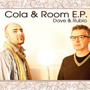 Cola & Room E.P.