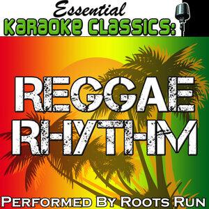 Essential Karaoke Classics: Reggae Rhythm
