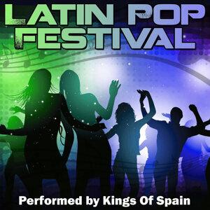Latin Pop Festival