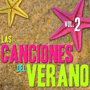 Las Canciones del Verano  Vol.2