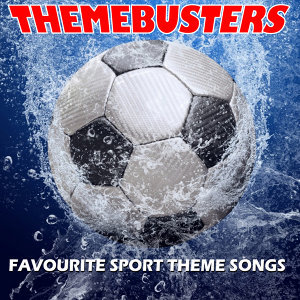 Favourite Sport Theme Songs