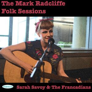The Mark Radcliffe Folk Sessions: Sarah Savoy & The Francadians