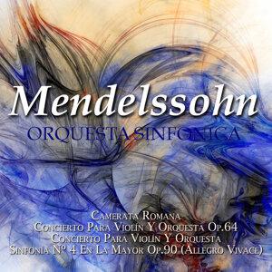 Clásica-Mendelssohn