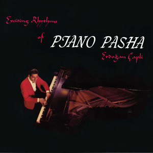 Exciting Rhythms Of Piano Pasha
