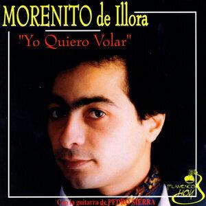 Gitano y Flamenco. Morenito de Íllora