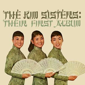 Their First Album