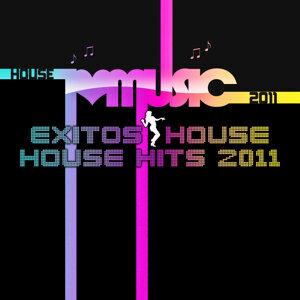 Exitos House 2011