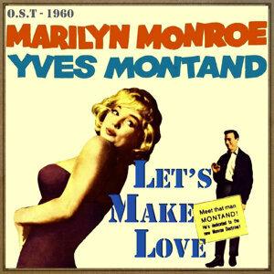 Let's Make Love (O.S.T - 1960)