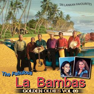 The Fabulous la Bambas