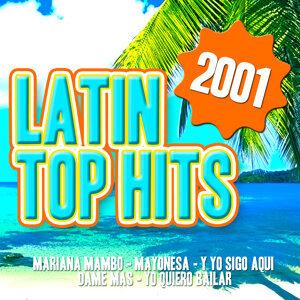 Latin Top Hits 2001