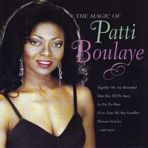 The Magic Of Patti Boulaye