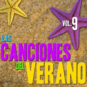 Las Canciones del Verano  Vol.9