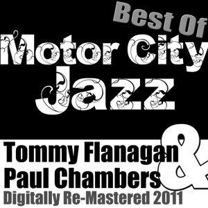 Best of Motor City Jazz - (Digitally Re-Mastered 2011)