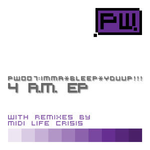 4AM EP