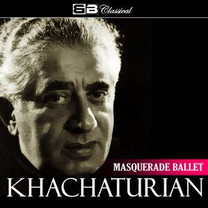 Khachaturian: Masquerade Ballet (Single)