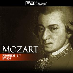Mozart Requiem KV 626 1-7