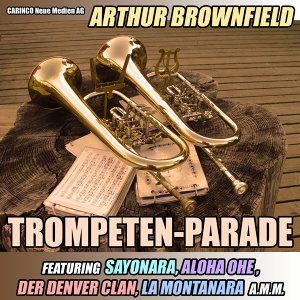 Trompeten – Parade