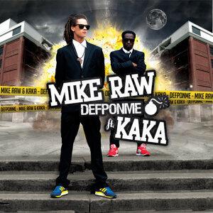 Def Pon Me (feat. Kaka)
