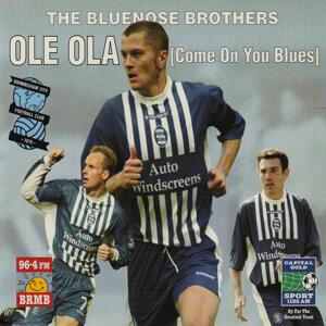 Ole Ola (Come On You Blues)