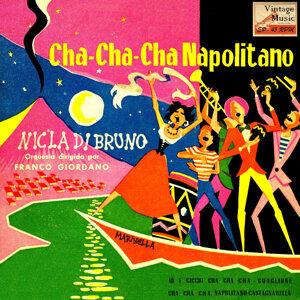 Vintage Italian Song No. 074 - EP: Cha Cha Cha Napolitano