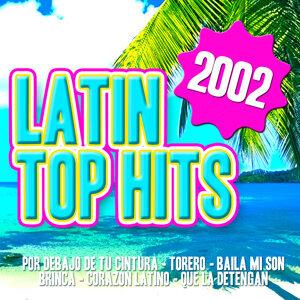 Latin Top Hits 2002