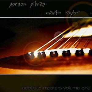 Acoustic Masters-Gordon Giltrap & Martin Taylor-Vol. 1