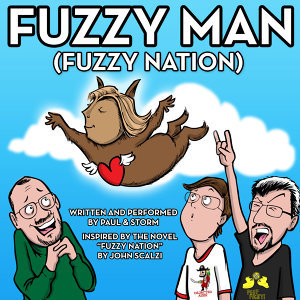 "John Scalzi's ""Fuzzy Nation"" – Original Book Soundtrack"