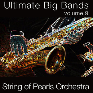 Ultimate Big Band-Vol. 9