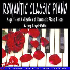 Romantic Classic Piano
