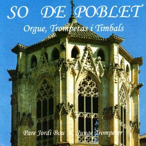 So De Poblet: Diabelli, Bach, Handel, Mozart, etc.